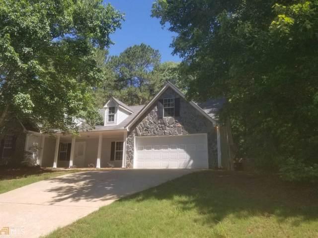455 Cambridge Way, Covington, GA 30016 (MLS #8647587) :: Bonds Realty Group Keller Williams Realty - Atlanta Partners