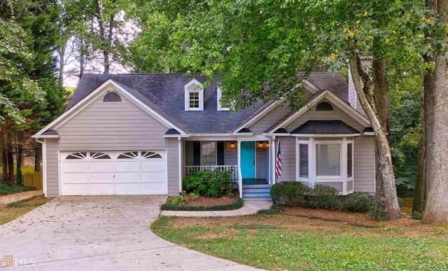 3155 Chatley Way, Marietta, GA 30060 (MLS #8647589) :: Royal T Realty, Inc.
