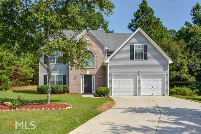 2319 Vineyard Ct. #23, Villa Rica, GA 30180 (MLS #8647593) :: The Heyl Group at Keller Williams
