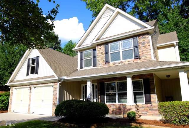 3602 Malcolm Manor #30, Kennesaw, GA 30144 (MLS #8647595) :: Buffington Real Estate Group