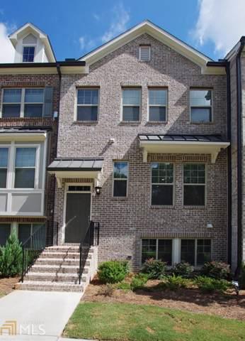 1817 Hislop Ln, Atlanta, GA 30345 (MLS #8647597) :: The Heyl Group at Keller Williams