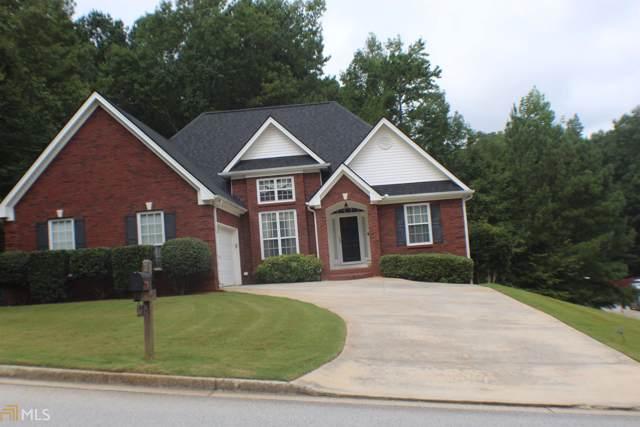 285 Rose Walk Drive, Covington, GA 30016 (MLS #8647601) :: Bonds Realty Group Keller Williams Realty - Atlanta Partners
