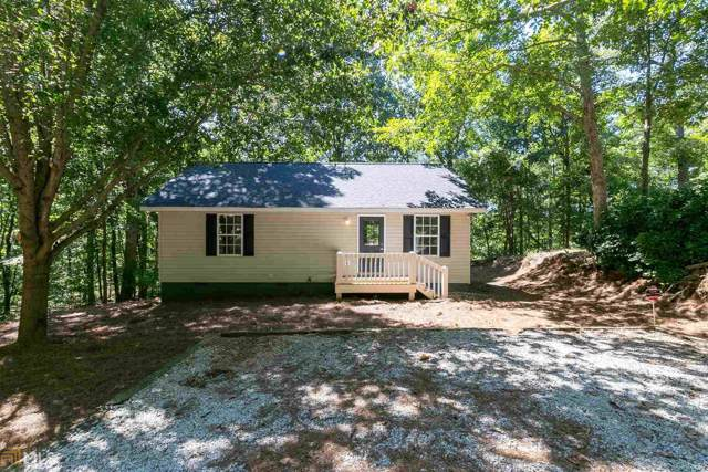 26 Chief Ln, Hartwell, GA 30643 (MLS #8647602) :: Buffington Real Estate Group