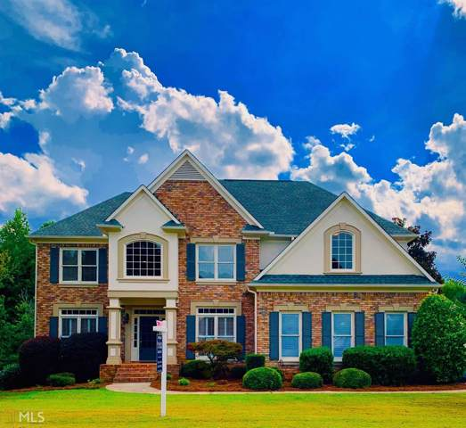 108 Green Branch Dr, Tyrone, GA 30290 (MLS #8647604) :: Anita Stephens Realty Group