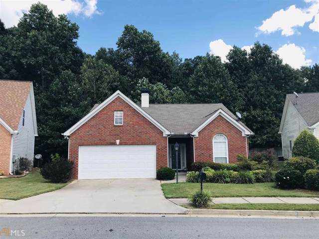 530 Goldfinch Way, Stockbridge, GA 30281 (MLS #8647622) :: The Realty Queen Team