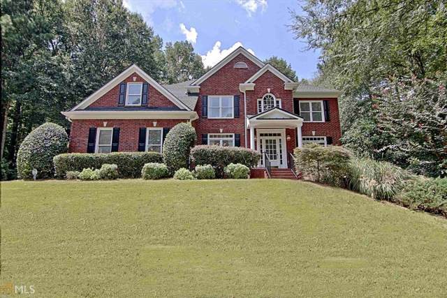 110 Hemlock, Fayetteville, GA 30215 (MLS #8647626) :: Anita Stephens Realty Group