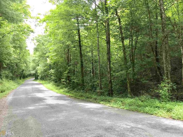 000 Seth Hyatt Road, Ellijay, GA 30540 (MLS #8647628) :: Anita Stephens Realty Group