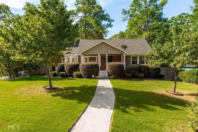 1165 Oakfield Dr, Atlanta, GA 30316 (MLS #8647638) :: Buffington Real Estate Group