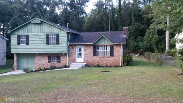 9101 NE Settlers Grove Road, Covington, GA 30014 (MLS #8647644) :: Bonds Realty Group Keller Williams Realty - Atlanta Partners