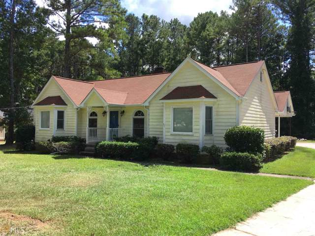 412 Maddox Rd., Griffin, GA 30224 (MLS #8647649) :: Buffington Real Estate Group