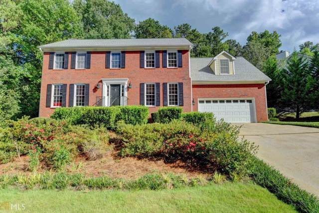 130 Spring Ridge Dr, Roswell, GA 30076 (MLS #8647653) :: Royal T Realty, Inc.