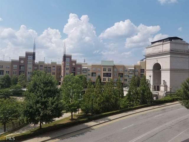 390 NW 17TH ST #4031, Atlanta, GA 30363 (MLS #8647654) :: Buffington Real Estate Group