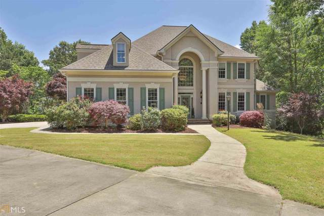 603 Four Winds Pt, Peachtree City, GA 30269 (MLS #8647655) :: Bonds Realty Group Keller Williams Realty - Atlanta Partners