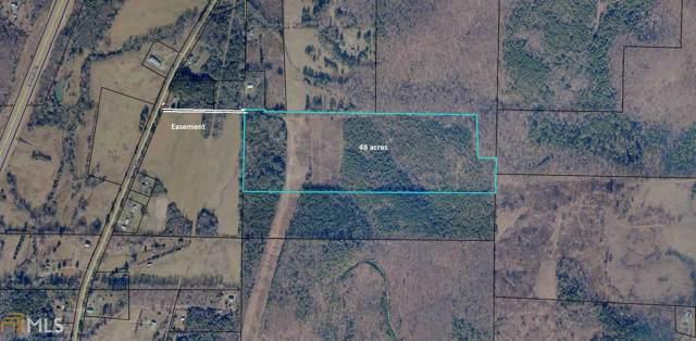 0 Highway 151, Trion, GA 30753 (MLS #8647663) :: Buffington Real Estate Group