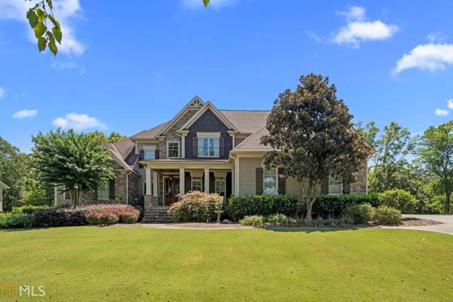 435 Waterford Dr, Cartersville, GA 30120 (MLS #8647664) :: The Realty Queen Team