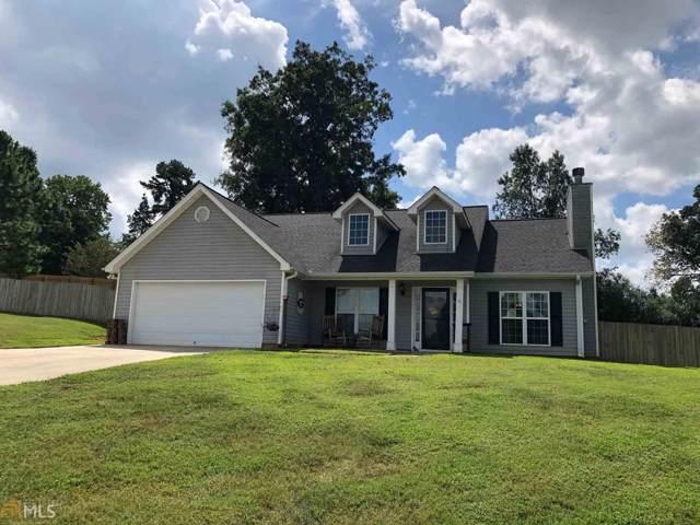 207 Cedar Creek Drive, Alto, GA 30510 (MLS #8647674) :: Anita Stephens Realty Group