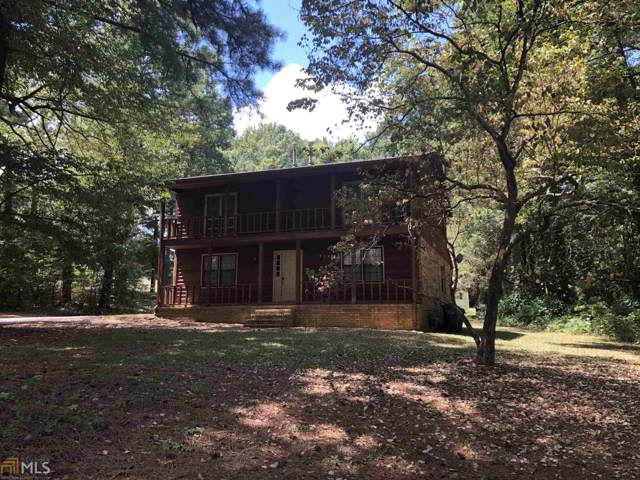 1620 & 1622 Flippen Road, Stockbridge, GA 30281 (MLS #8647675) :: The Realty Queen Team
