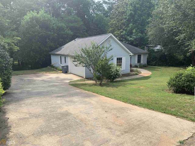 119 Spring Drive, Roswell, GA 30075 (MLS #8647685) :: Royal T Realty, Inc.