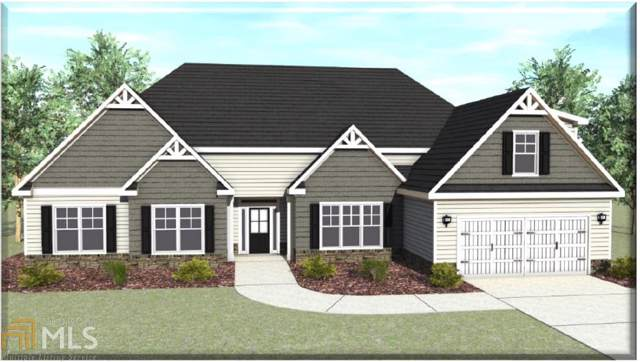358 Greighmoor Ct #18, Loganville, GA 30052 (MLS #8647688) :: The Stadler Group