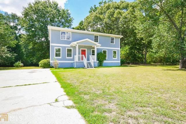 1785 King Mill Rd, Mcdonough, GA 30252 (MLS #8647689) :: Anita Stephens Realty Group