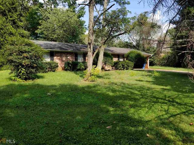 1064 Amber Ridge Sw, Lilburn, GA 30047 (MLS #8647694) :: Anita Stephens Realty Group