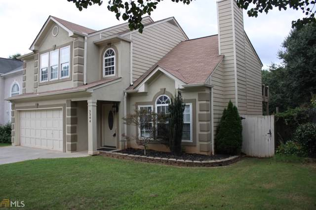 3344 Grovewood Ln, Duluth, GA 30096 (MLS #8647707) :: Anita Stephens Realty Group