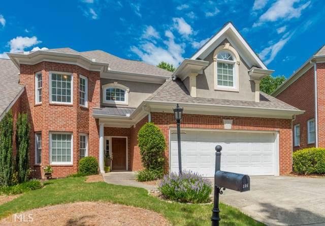 109 Brickstone Dr., Atlanta, GA 30339 (MLS #8647719) :: The Realty Queen Team