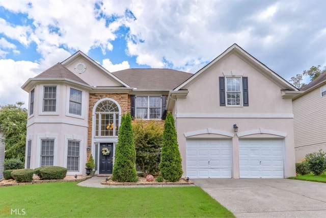 855 Gran Heritage, Dacula, GA 30019 (MLS #8647722) :: Buffington Real Estate Group