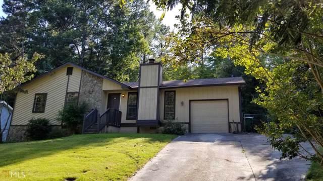 4007 Tanglewood Road, Snellville, GA 30039 (MLS #8647733) :: Anita Stephens Realty Group