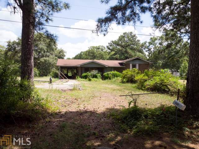 608 Baker Rd, Oxford, GA 30054 (MLS #8647735) :: The Realty Queen Team