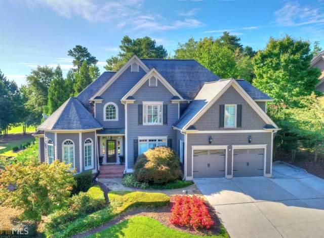 3511 Carriage Glen Way, Dacula, GA 30019 (MLS #8647737) :: Buffington Real Estate Group