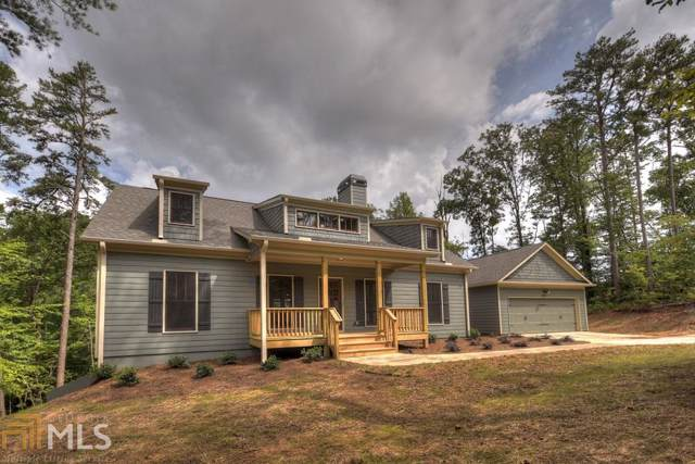 470 Appaloosa Drive #21, Ellijay, GA 30536 (MLS #8647739) :: Anita Stephens Realty Group