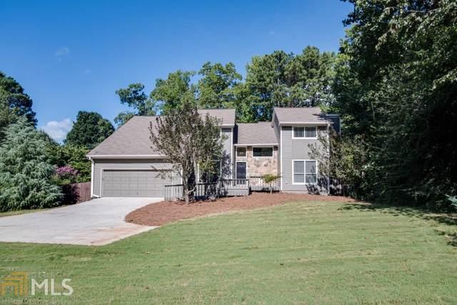4317 Revere Circle, Marietta, GA 30062 (MLS #8647743) :: Royal T Realty, Inc.