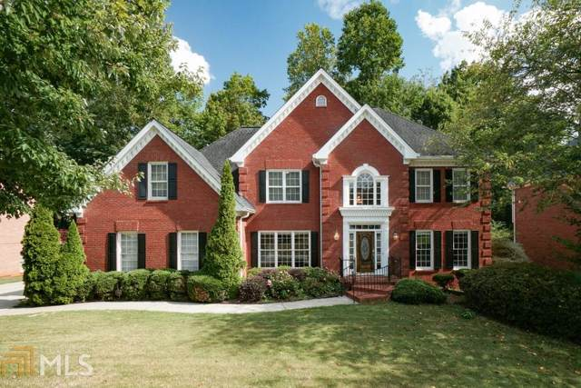1230 Lake Washington Circle, Lawrenceville, GA 30043 (MLS #8647746) :: The Stadler Group