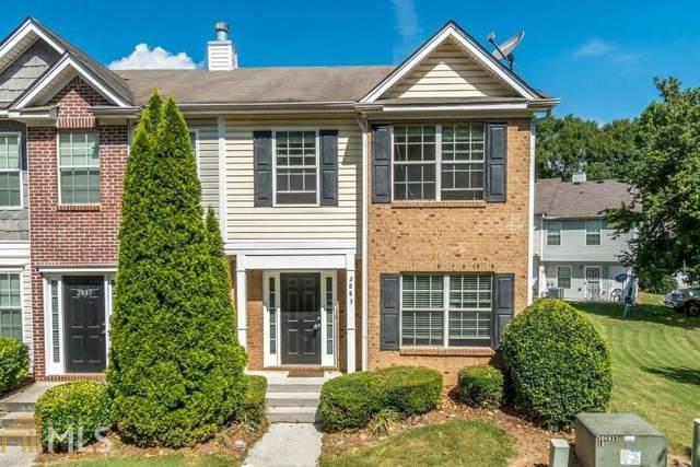 2882 Vining Ridge Terrace, Decatur, GA 30044 (MLS #8647750) :: The Stadler Group