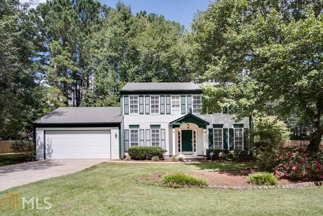 2187 Heritage Trace Drive, Marietta, GA 30062 (MLS #8647751) :: Royal T Realty, Inc.