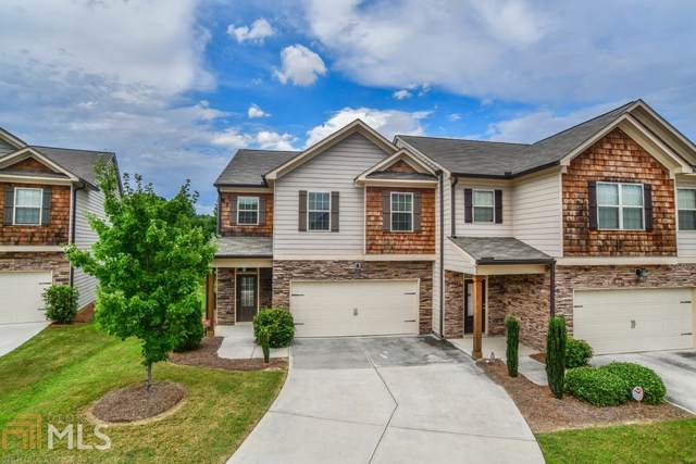 2515 Morgan Haven Lane, Buford, GA 30519 (MLS #8647756) :: The Stadler Group
