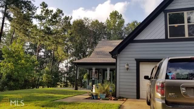 70 Knob Creek, Dawsonville, GA 30534 (MLS #8647758) :: Royal T Realty, Inc.
