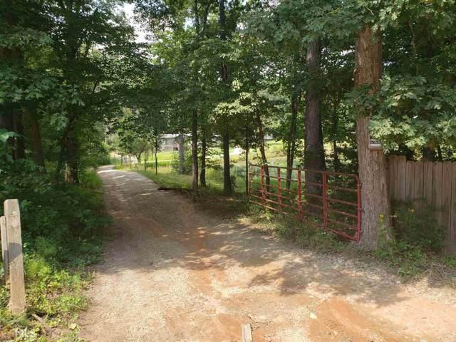 824 Silver Dollar Rd, Maysville, GA 30558 (MLS #8647833) :: Buffington Real Estate Group