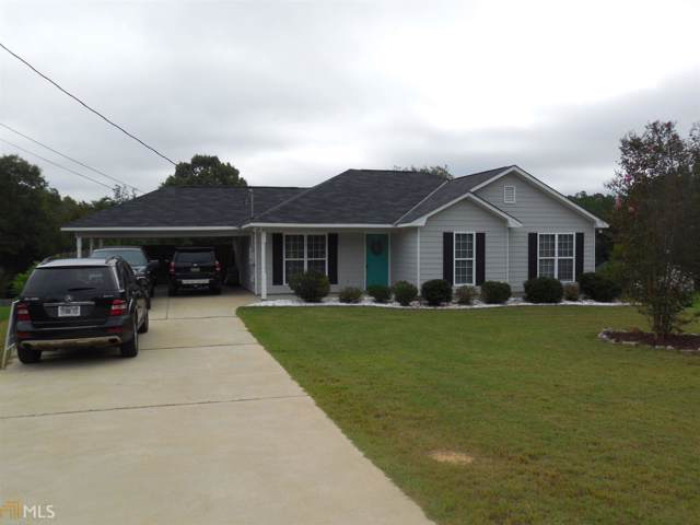 5 Shadowridge Ln, Phenix City, AL 36869 (MLS #8647841) :: The Heyl Group at Keller Williams