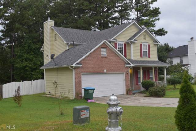 770 Cloverwood Ct, Lilburn, GA 30047 (MLS #8647847) :: Royal T Realty, Inc.