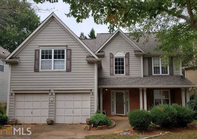 3032 Langley Close Nw, Kennesaw, GA 30144 (MLS #8647855) :: Buffington Real Estate Group