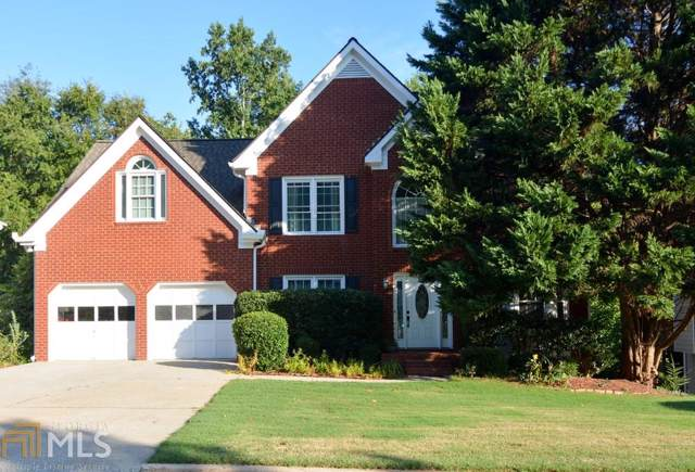 795 River Overlook Drive, Lawrenceville, GA 30043 (MLS #8647866) :: Buffington Real Estate Group