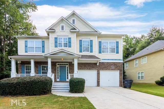 4375 Walforde Boulevard, Acworth, GA 30101 (MLS #8647874) :: Buffington Real Estate Group