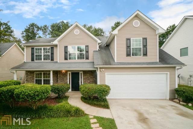 3693 White Pine Road, Snellville, GA 30039 (MLS #8647877) :: Buffington Real Estate Group