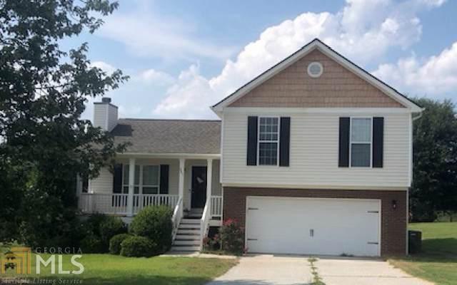 201 Lucas Way, Statham, GA 30666 (MLS #8647898) :: Buffington Real Estate Group