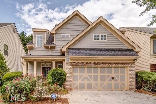 231 Ascott Lane, Woodstock, GA 30189 (MLS #8647899) :: Buffington Real Estate Group