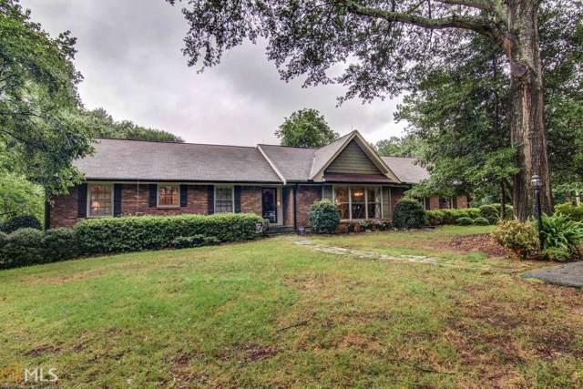 3404 Skyland Dr, Loganville, GA 30052 (MLS #8647901) :: Buffington Real Estate Group