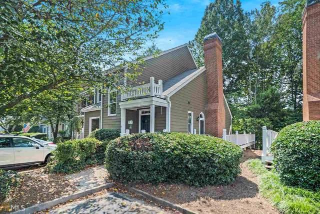 47 Nesbit Place #835, Alpharetta, GA 30022 (MLS #8647903) :: Buffington Real Estate Group