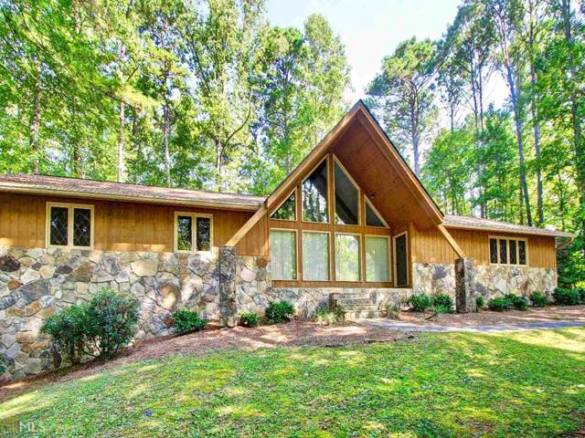 19 Argyll Drive, Peachtree City, GA 30269 (MLS #8647910) :: The Realty Queen Team